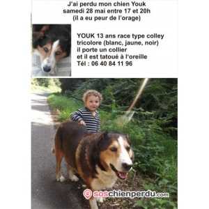 L'histoire de Youk